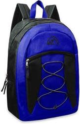 Mountain Edge 17'' Bungee Backpack for $4