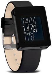 Wellograph Wellness Bluetooth Watch for $33