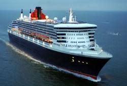 Cunard 7Nt Transatlantic Cruise in Fall