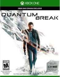 Quantum Break for Xbox One for $20