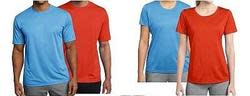 Duo Tec Dry-Fit Performance T-Shirt for $6