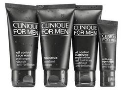 Clinique for Men Great Skin to Go Kit for $20