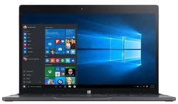 "Dell XPS Skylake 13"" 4K Touch Laptop w/ SSD"