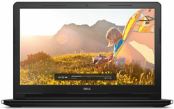 """Dell Inspiron 15 Broadwell i3 Dual 16"""" Laptop $274"""