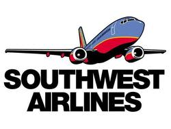 Southwest Airlines Nationwide Fares from $36 1-way