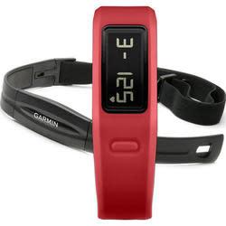 Garmin Fitness Band w/ Heart Rate Monitor $40