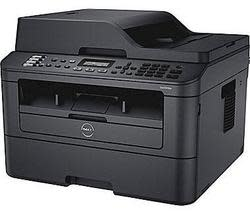 Dell All-in-One Wireless Mono Laser Printer $65