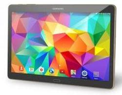 "Refurb Galaxy Tab S 11"" 16GB WiFi + 4G Tablet $240"