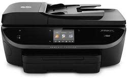 HP OfficeJet WiFi AIO Inkjet Printer