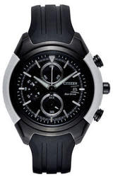 Citizen Men's Eco-Drive Quartz Solar Watch $109