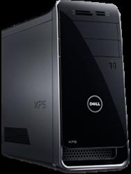 Dell XPS 8900 Skylake i7 Quad PC w/ 4GB GPU $779