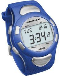 Bowflex EZ Pro Heart Rate Monitor Watch for $8