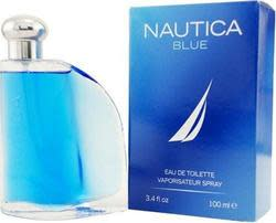 Nautica Men's Eau De Toilette 3.4-oz. Bottle $7