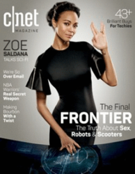 CNET Magazine 1-Year Subscription for free