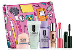 Clinique 7-Piece Set at Belk free w/ $27 purchase