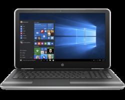 """HP Pavilion AMD Dual 2.9GHz 16"""" Laptop Bundle $340"""