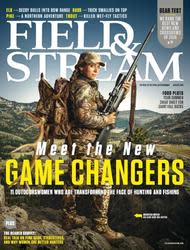 Field & Stream Magazine 1-Year Sub for free