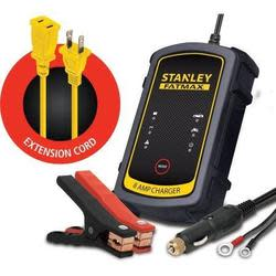 Stanley FatMax 8A Battery Charger w/ Cord $20