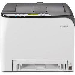 Ricoh SP C250DN Wireless Color Laser Printer $70