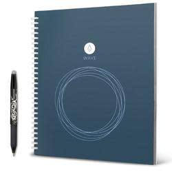 Rocketbook Wave Smart Notebook for $27